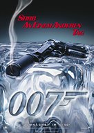 Die Another Day - German Teaser poster (xs thumbnail)