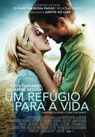 Safe Haven - Portuguese Movie Poster (xs thumbnail)