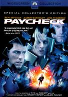 Paycheck - DVD movie cover (xs thumbnail)