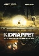 Hacia la oscuridad - Danish Movie Poster (xs thumbnail)