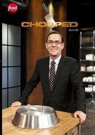 """Chopped"" - DVD cover (xs thumbnail)"