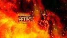 Hellboy - Russian poster (xs thumbnail)