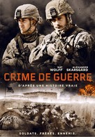The Kill Team - French DVD movie cover (xs thumbnail)