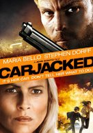 Carjacked - DVD cover (xs thumbnail)