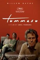 Tommaso - Movie Poster (xs thumbnail)