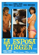 La moglie vergine - Spanish Movie Poster (xs thumbnail)