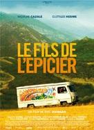 Le fils de l'épicier - French Movie Poster (xs thumbnail)