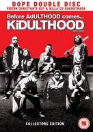 Kidulthood - British DVD cover (xs thumbnail)