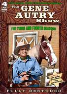 """The Gene Autry Show"" - DVD cover (xs thumbnail)"