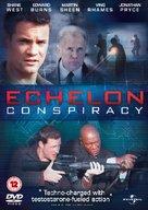 Echelon Conspiracy - British Movie Cover (xs thumbnail)