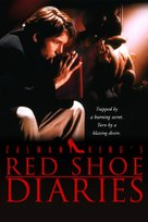 Red Shoe Diaries - Movie Cover (xs thumbnail)