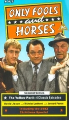 """""""Only Fools and Horses"""" - British VHS movie cover (xs thumbnail)"""