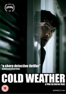 Cold Weather - British DVD cover (xs thumbnail)