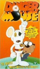 """Danger Mouse"" - British VHS movie cover (xs thumbnail)"