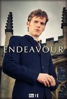 """Endeavour"" - British Movie Poster (xs thumbnail)"