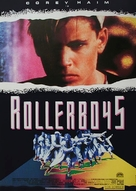 Prayer of the Rollerboys - German Movie Poster (xs thumbnail)