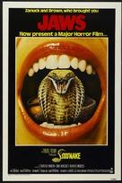 SSSSSSS - Movie Poster (xs thumbnail)