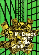 Mr. Deeds Goes to Town - German Movie Poster (xs thumbnail)