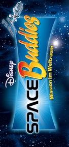 Space Buddies - Logo (xs thumbnail)