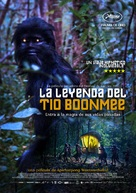 Loong Boonmee raleuk chat - Mexican Movie Poster (xs thumbnail)