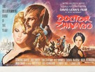 Doctor Zhivago - British Movie Poster (xs thumbnail)
