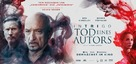 Intrigo: Death of an Author - German Movie Poster (xs thumbnail)