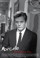 Marcello, una vita dolce - French Movie Poster (xs thumbnail)