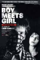 Boy Meets Girl - Re-release poster (xs thumbnail)