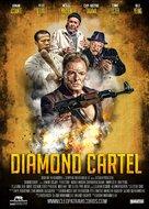 Diamond Cartel - Movie Poster (xs thumbnail)