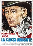 The Ruling Class - Italian Movie Poster (xs thumbnail)
