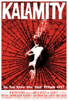 Kalamity - Movie Poster (xs thumbnail)