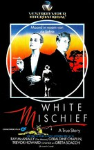 White Mischief - VHS cover (xs thumbnail)