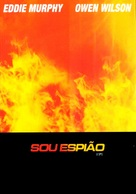 I Spy - Portuguese Movie Poster (xs thumbnail)
