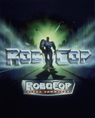 """""""Robocop: Alpha Commando"""" - poster (xs thumbnail)"""