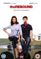 The Rebound - British DVD movie cover (xs thumbnail)