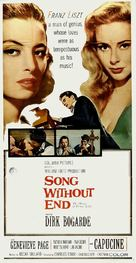 Song Without End - Movie Poster (xs thumbnail)
