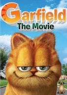 Garfield - Movie Cover (xs thumbnail)