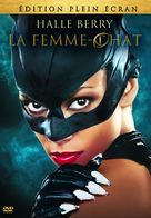 Catwoman - French Movie Cover (xs thumbnail)