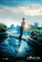 X-Men: First Class - Spanish Movie Poster (xs thumbnail)
