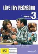 """Love Thy Neighbour"" - Australian DVD movie cover (xs thumbnail)"