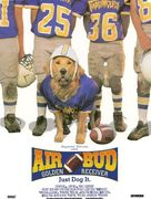 Air Bud: Golden Receiver - Movie Poster (xs thumbnail)