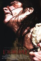The Exorcism Of Emily Rose - Movie Poster (xs thumbnail)