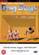 Hundstage - British Movie Cover (xs thumbnail)