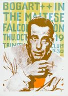 The Maltese Falcon - Re-release poster (xs thumbnail)