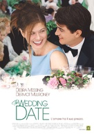 The Wedding Date - Italian poster (xs thumbnail)