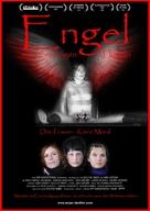 Engel mit schmutzigen Flügeln - German Movie Poster (xs thumbnail)