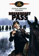 Breakheart Pass - DVD cover (xs thumbnail)