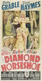 Diamond Horseshoe - Movie Poster (xs thumbnail)