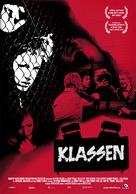 Klass - Swedish Movie Poster (xs thumbnail)