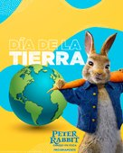 Peter Rabbit 2: The Runaway - Mexican Movie Poster (xs thumbnail)